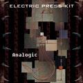 Electric Press Kit - Analogic