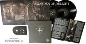 Garden Of Delight - Lux Aeterna