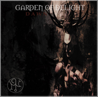 Garden Of Delight - Dawn (rediscovered 2012)