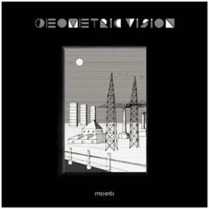 Geometric Vision - Dream.