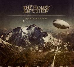 The House Of Usher - Pandora's Box