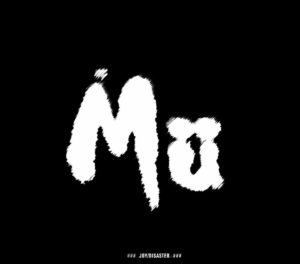 Joy/Disaster - Mü (black edition)