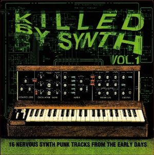 V/A Killed By Synth - Vol.1