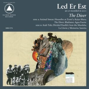 Led Er Est - The Driver