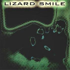 Lizard Smile - Press My Button