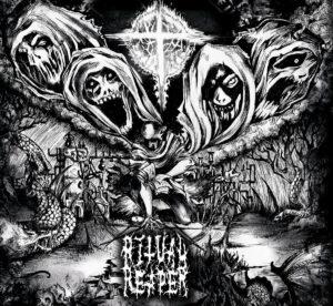 Ritual Reaper - Necessary Evil