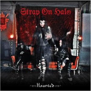 Strap On Halo - Haunted