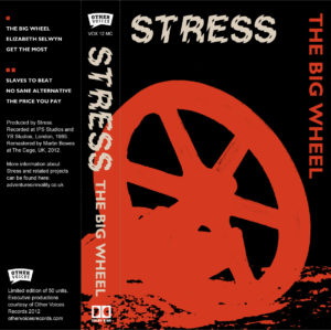 Stress - The Big Wheel