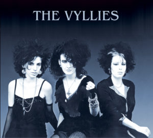 The Vyllies - 1983-1988 Remastered