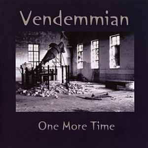 Vendemmian - One More Time