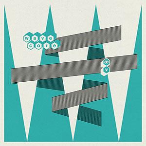 V/A Wavecore 5 - Compilation du label Anywave
