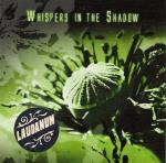 Whispers In The Shadow - Laudanum