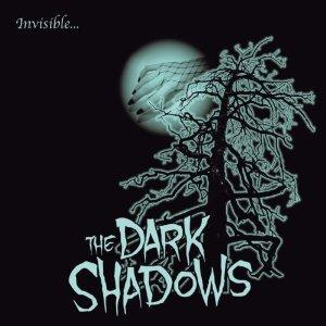 Brigitte Handley And The Dark Shadows - Invisible