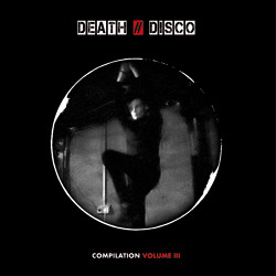 V/A Death # Disco Compilation - Volume III