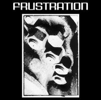 Frustration - Untitled