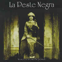 La Pesta Negra - Voices FRomBeyond