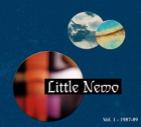 Little Nemo - Vol. 1 1987-1989