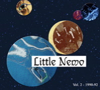 Little Nemo - Vol. 2 1990-1992