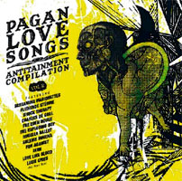 V/A Pagan Love Songs - Antitainment Compilation # 2
