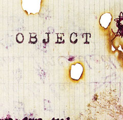 Object - Untitled
