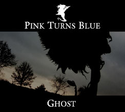 Pink turns blue - Ghost