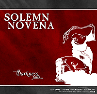 Solemn Novena - ... As Darkness Falls